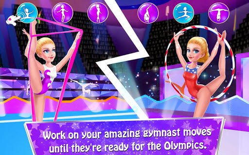 Gymnastics Superstar 2: Dance, Ballerina & Ballet 1.0 screenshots 10