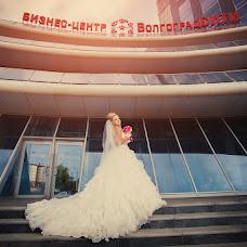 Wedding photographer Anton Scherbakov (wed34). Photo of 11.02.2015