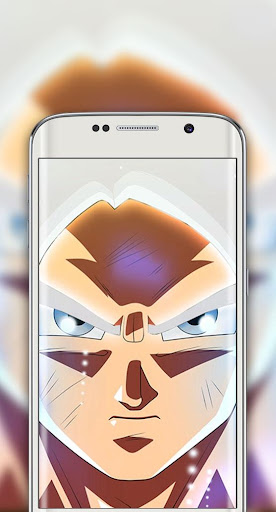 Mengunduh Goku Mastered Ultra Instinct Wallpaper Hd Google Play Apps Attv3nfs74mi Mobile9