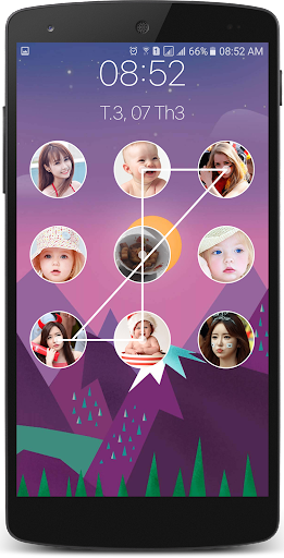 Lock Screen 3.8.47 screenshots 14