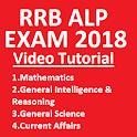 Railway(RRB) ALP Exam 2018-2019 icon