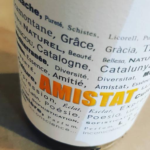 Sélection de Vins par DiotVino - Amistat