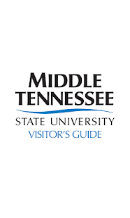 Visit MTSU- screenshot thumbnail