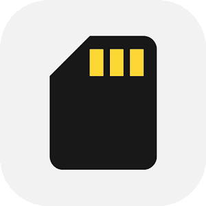 SD Card Manager For Android File Manager Master 167.20 by Sociu logo