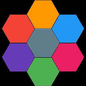 Coalesce – Layers Theme v13.6 APK