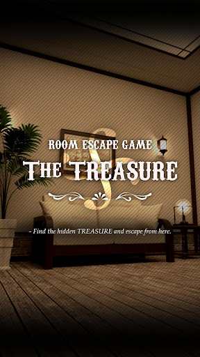 The TREASURE - Escape Game - fond d'écran 1