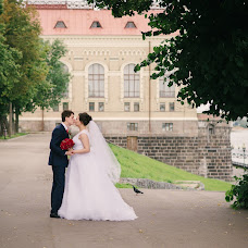 Wedding photographer Dima Kruglov (DmitryKruglov). Photo of 25.11.2015