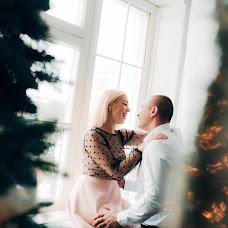 Wedding photographer Olya Kolos (kolosolya). Photo of 03.01.2019