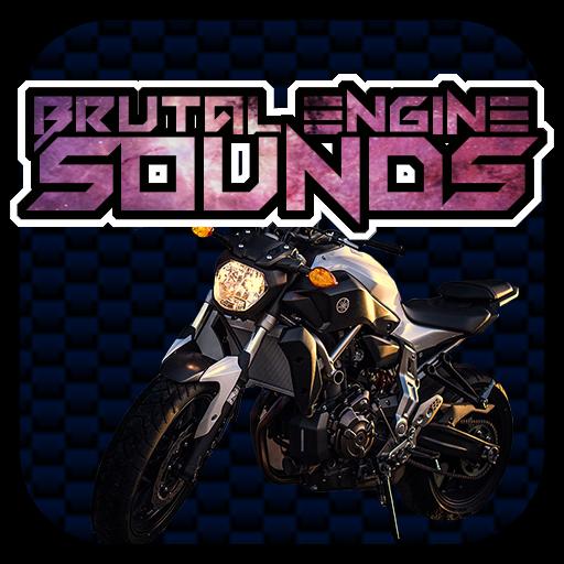 Engine sounds of MT-07 遊戲 App LOGO-硬是要APP