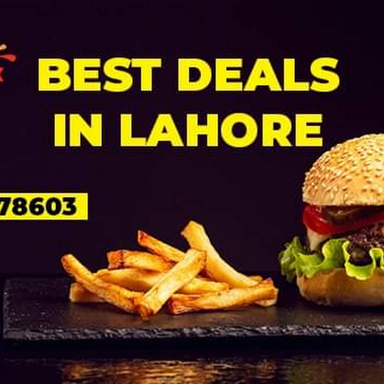 Lahore Hot Spicy Restaurant In Lahore