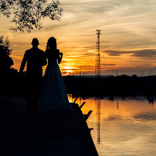 Свадебный фотограф Алексей Туктамышев (AlexeyTUK). Фотография от 08.11.2018