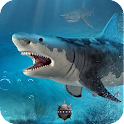 Angry Shark Dive Adventure2017 icon