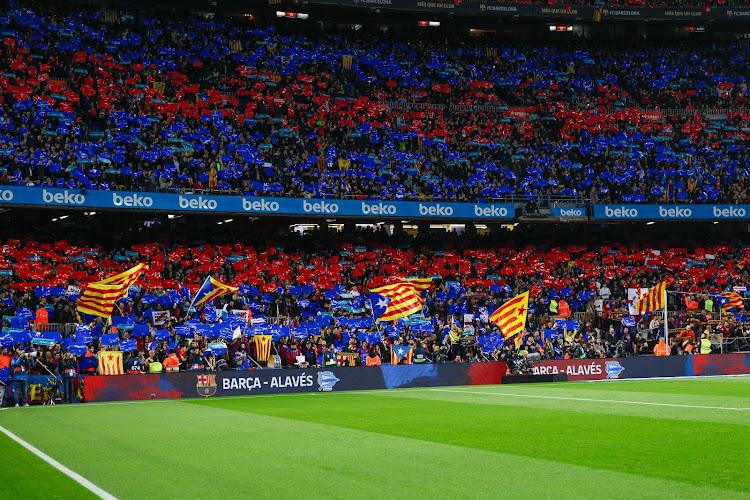 Pas de montée pour le Barça et le Real B