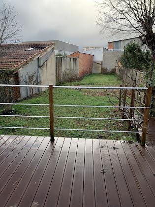 Location maison 4 pièces 126 m2