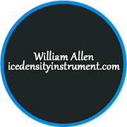 William Ice Density Instrument