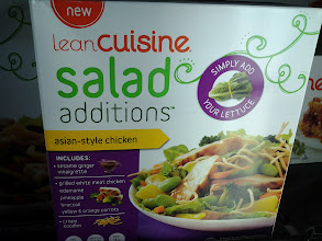 Photo: The flavors of the Lean Cuisine Salad Additions look amazing!