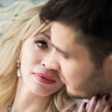 Wedding photographer Yuliya Valeeva (Valeeva). Photo of 03.02.2016