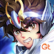 Saint Seiya Awakening: Knights of the Zodiac - Androidアプリ