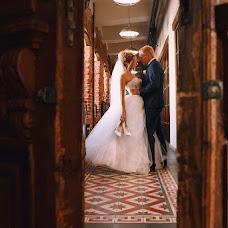 Wedding photographer Anastasiya Sukhoviy (Naskens). Photo of 02.10.2018