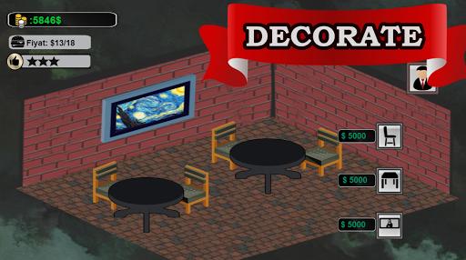 Télécharger Burger Shop - My Company mod apk screenshots 3
