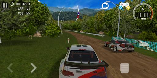 Final Rally: Extreme Car Racing apkpoly screenshots 5
