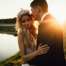 Wedding photographer Roman Kurashevich (Kurashevich). Photo of 06.09.2016