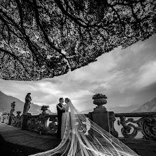 Wedding photographer Cristiano Ostinelli (ostinelli). Photo of 19.05.2018