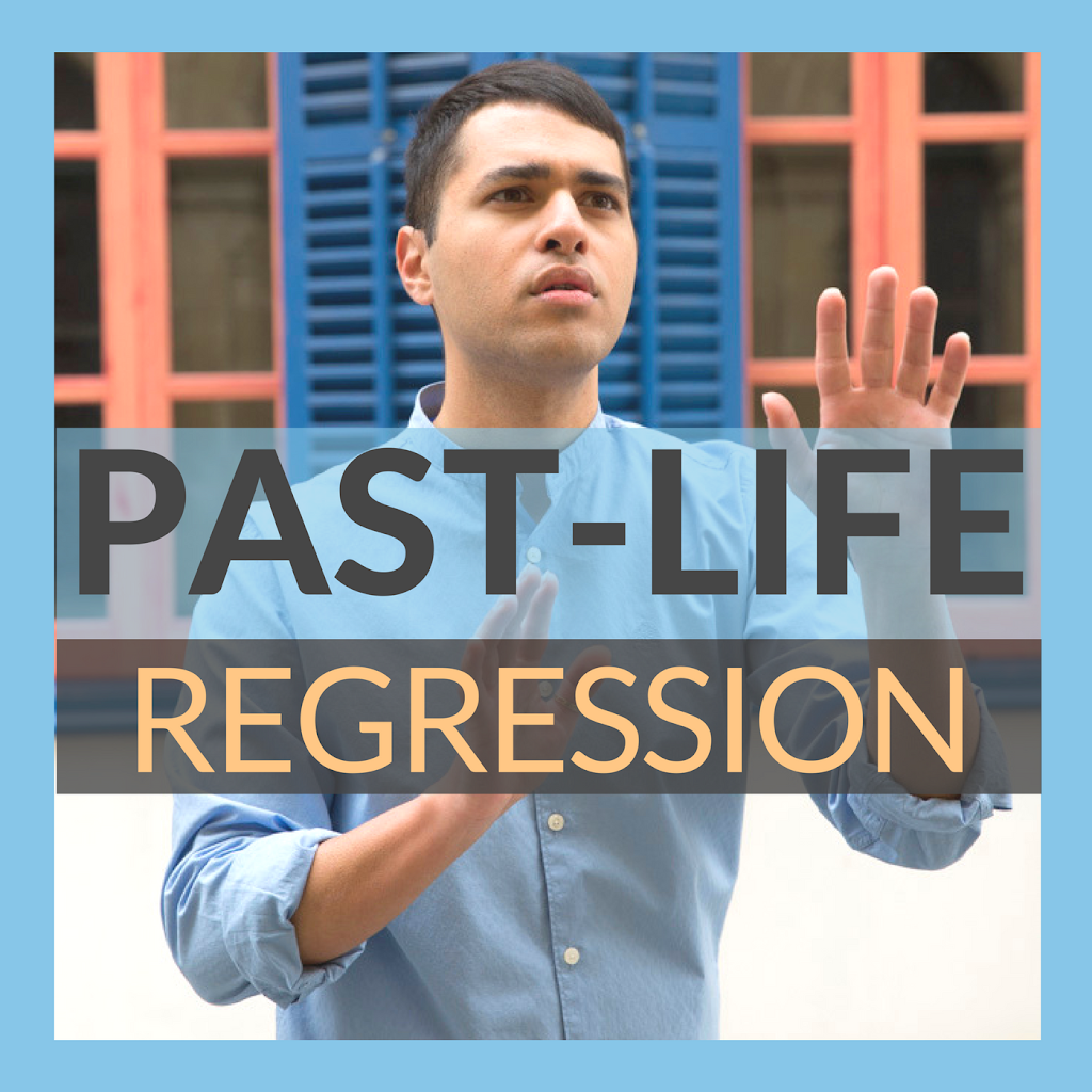 past-life-regression-george-lizos