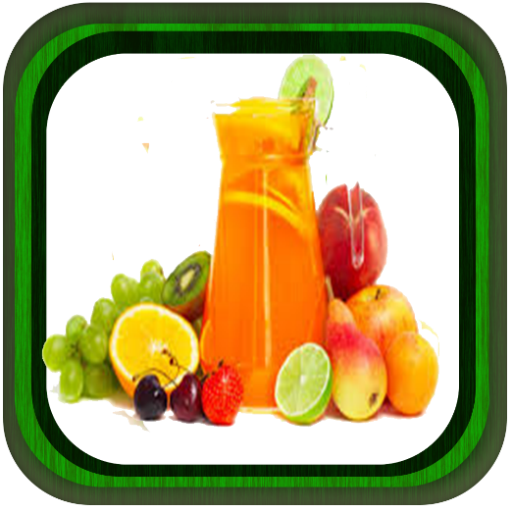 Fruit Juice Recipes