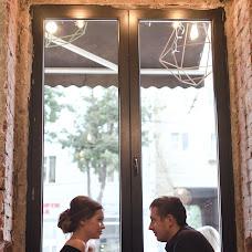 Wedding photographer Sergey Nasulenko (sergeinasulenko). Photo of 08.09.2017
