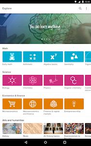 Khan Academy v2.4.8 build 446
