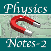 Physics Notes 2