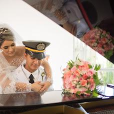 Wedding photographer Júlio Santen fotografia (juliosantenfoto). Photo of 19.01.2018