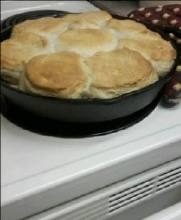 Semi-homemade Turkey Pot Pie Recipe