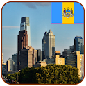 Philadelphia City Guide icon