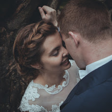 Wedding photographer Pawel Andrzejewski (andrzejewskipaw). Photo of 31.01.2017