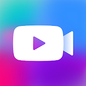 Vlog Editor for YouTube & Video Editor Free- VlogU