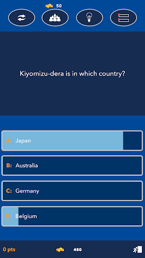 General Knowledge Quiz apkpoly screenshots 6