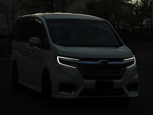 ステップワゴン  RP5  SPADA HYBRID G・EX Honda SENSINGのカスタム事例画像 zakizaki-UCさんの2018年11月21日16:14の投稿