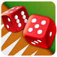 Backgammon - Play Free Online & Live Multiplayer icon