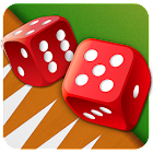 Play-Gem Backgammon: Dice Game 1.0.336