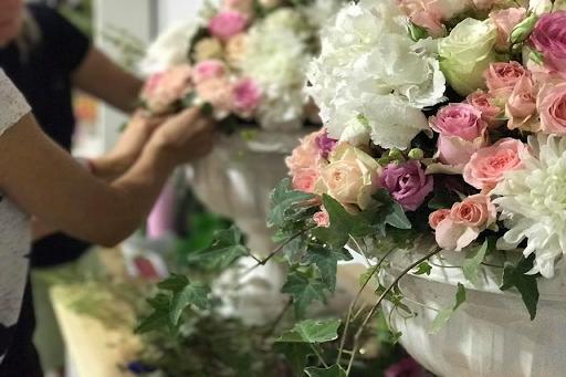 Cvjećare Budva, Nikšić, Kotor - Cvijeće koje osvaja mirisom