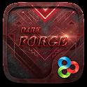 Dark Forge GO Launcher Theme icon