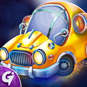 Merge Car Idle Tycoon - Tap Clicker Merger Game