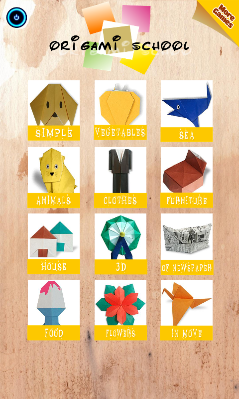School origami - Android Apps on Google Play - photo#32