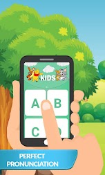 ABYZ - Alphabet Learning APK screenshot thumbnail 2