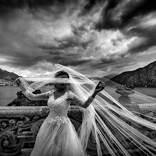 Wedding photographer Cristiano Ostinelli (ostinelli). Photo of 13.05.2018