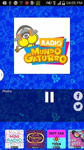 Radio Gaturro