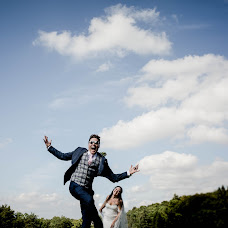 Wedding photographer Gavin Power (gjpphoto). Photo of 16.07.2018