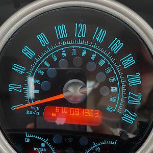 MINI RH16 くーぱーのカスタム事例画像 ポンコツに乗ってるポンコツ笑さんの2020年01月23日09:09の投稿